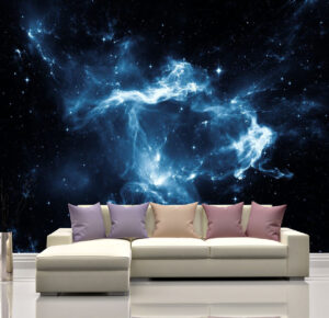 Once Upon a Space Great Series Wall Mural